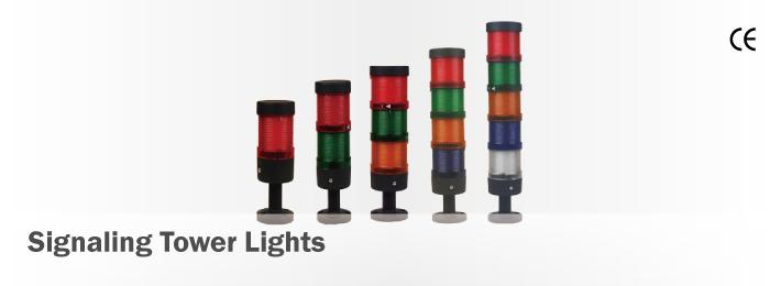 Signaling Tower Lights